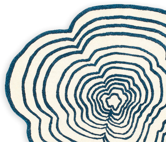 Clouds by Chevalier édition | Rugs / Designer rugs