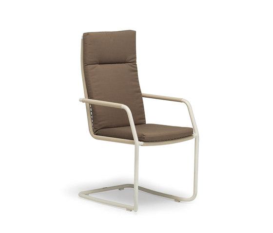 Lodge chair* de Fischer Möbel | Sillas de jardín
