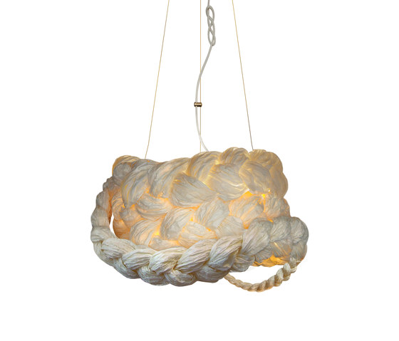 The Bride pendant lamp large by mammalampa | General lighting