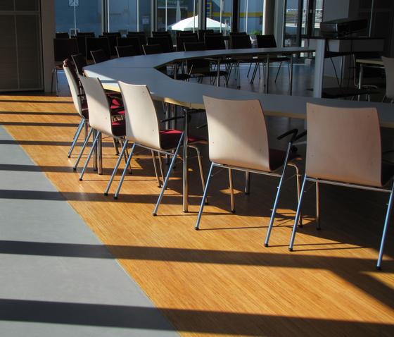 SVL Floor Strips de WoodTrade | Suelos de madera