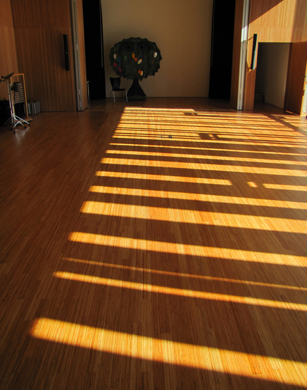 SVL Tongue and Groove Floor by WoodTrade | Wood flooring