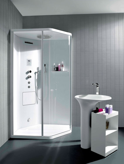 Loop Top by Kos | Shower cabins / stalls