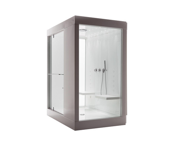 Kosmic Z2 by Kos | Shower cabins / stalls