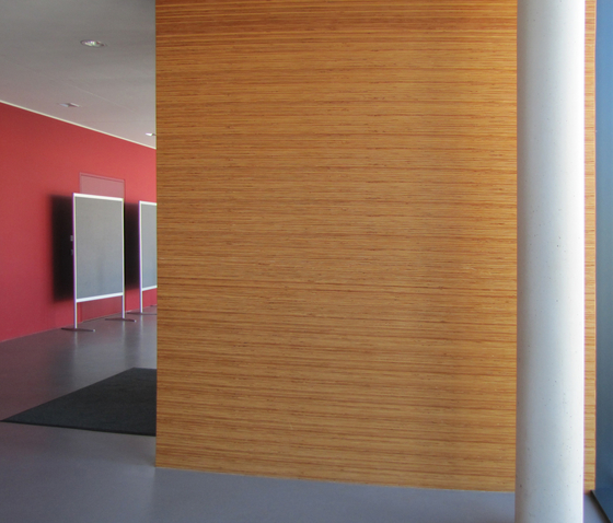 SVL Panels by WoodTrade | Panelling systems
