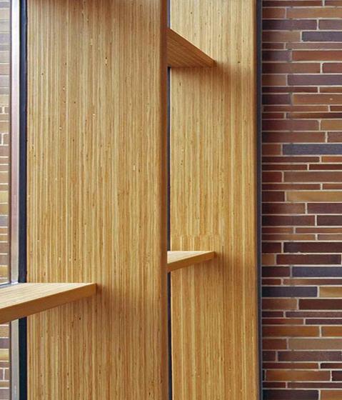 SVL Pfosten-Riegel von WoodTrade