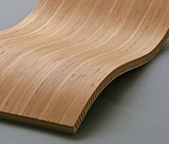 SVL Flex Panel by WoodTrade | Wood panels