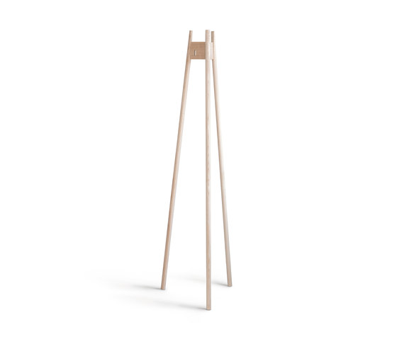 Arkitecture JRN1 Coat Rack by Nikari | Freestanding wardrobes