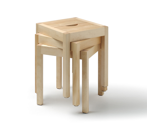 Seminar KVJ1 Stool by Nikari | Multipurpose stools