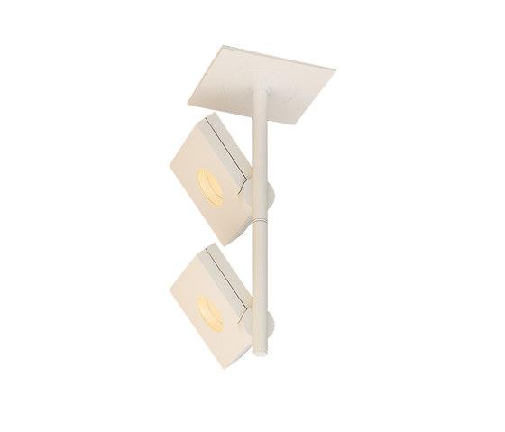MLN Bridge de Milán Iluminación | Éclairage général