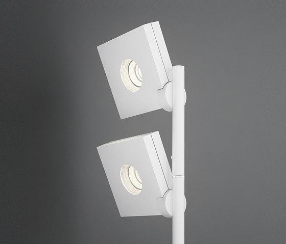 MLN Bridge di Milán Iluminación | Illuminazione generale
