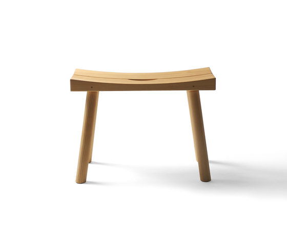 Periferia KVJ3 Sauna stool by Nikari | Multipurpose stools
