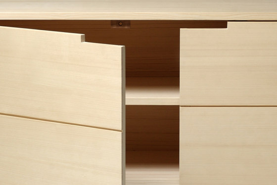 Periferia KVK1 Cabinet by Nikari | Sideboards