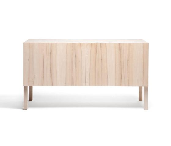 Arkitecture KVK3 Cabinet by Nikari | Sideboards
