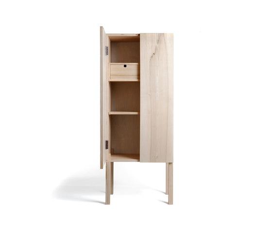 Arkitecture KVK3 Cabinet de Nikari | Armarios