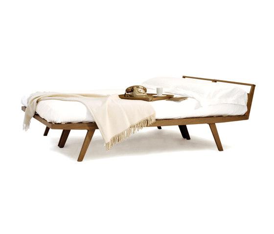 Brandina by Plinio il Giovane | Double beds