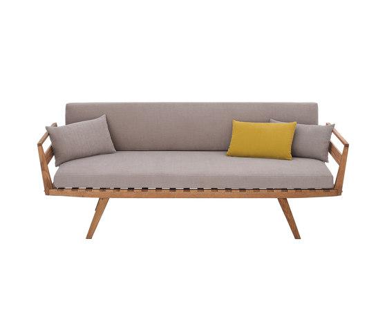 Day Bed von Plinio il Giovane | Sofas