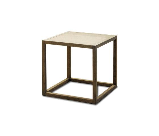 Cubetto de Plinio il Giovane | Mesas auxiliares