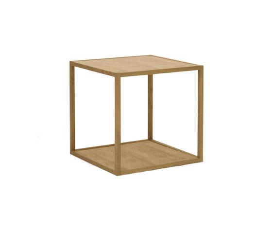 Cubetto by Plinio il Giovane | Side tables