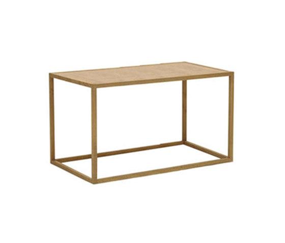 Cubo by Plinio il Giovane | Dining tables