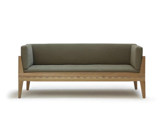 Duetto by Plinio il Giovane | Sofa beds