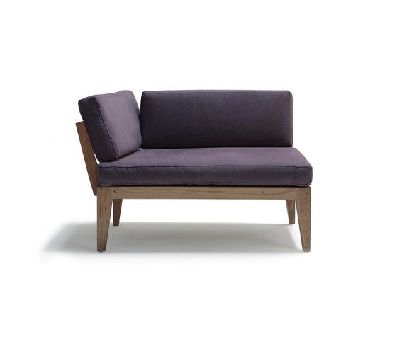 Eclettica by Plinio il Giovane | Sofa beds