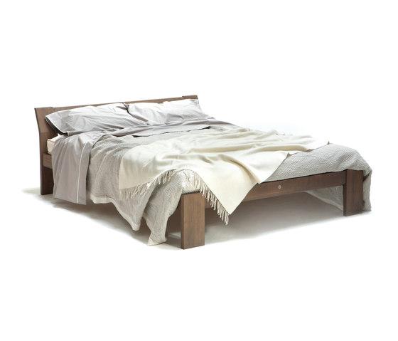 Letto Plinio by Plinio il Giovane | Double beds