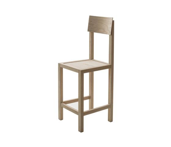 Seggiola by Plinio il Giovane | Restaurant chairs