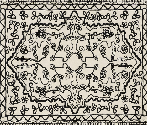 Oushak de Ligne Roset | Alfombras / Alfombras de diseño