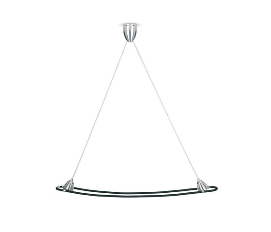 athene 2way pendant light di less'n'more | Lampade sospensione