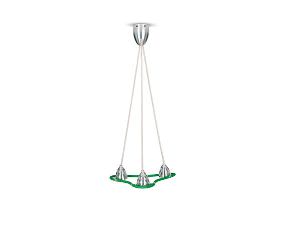 athene 3way pendant light by less'n'more | General lighting