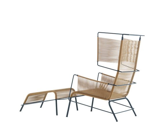 Fifty by Ligne Roset | Garden armchairs