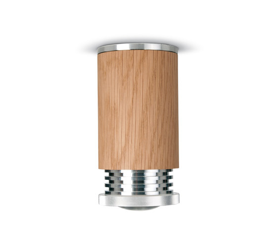 athene ceiling spot di less'n'more | Lampade plafoniere
