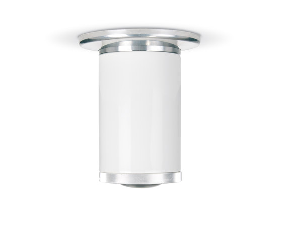 athene ceiling spot porcelain by less'n'more | Ceiling lights