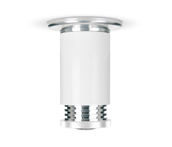 athene ceiling spot porcelain by less'n'more | General lighting