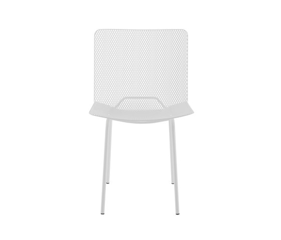 Grillage by Ligne Roset | Garden chairs