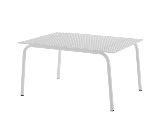 Grillage di Ligne Roset | Tavolini di servizio da giardino