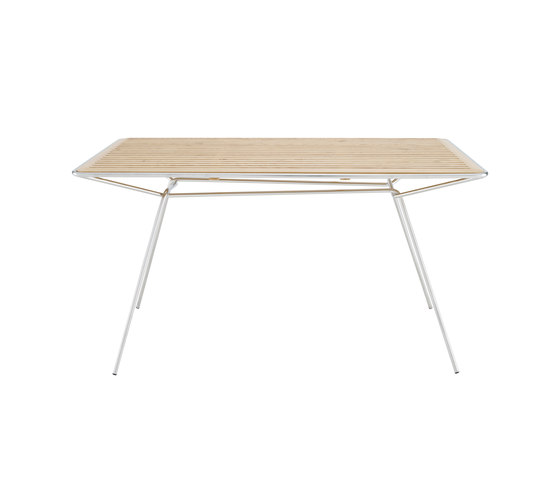 Resille by Ligne Roset | Dining tables