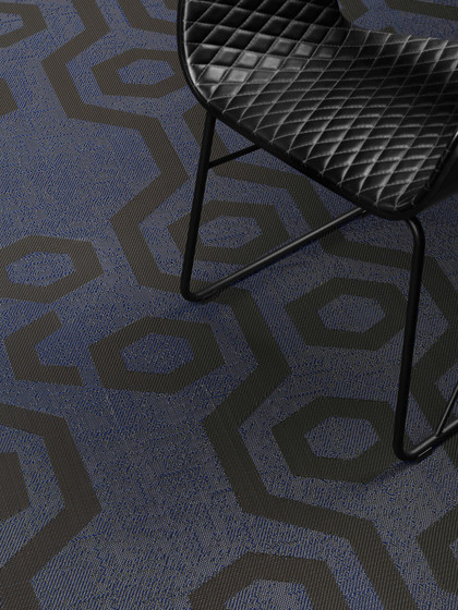 Create Formo by Bolon | Wall-to-wall carpets