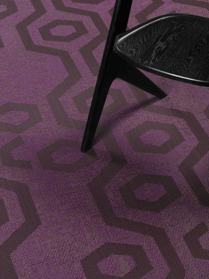 Create Figuro by Bolon | Wall-to-wall carpets