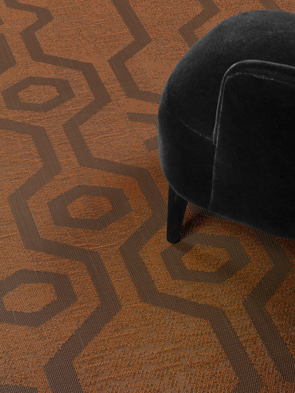 Create Genero by Bolon | Wall-to-wall carpets
