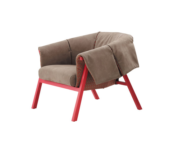 Okumi von Ligne Roset | Sessel