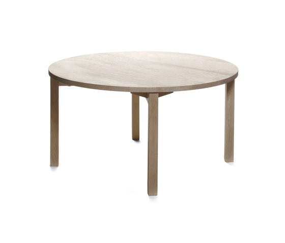 Periferia KVP8-9 Round Table by Nikari | Restaurant tables