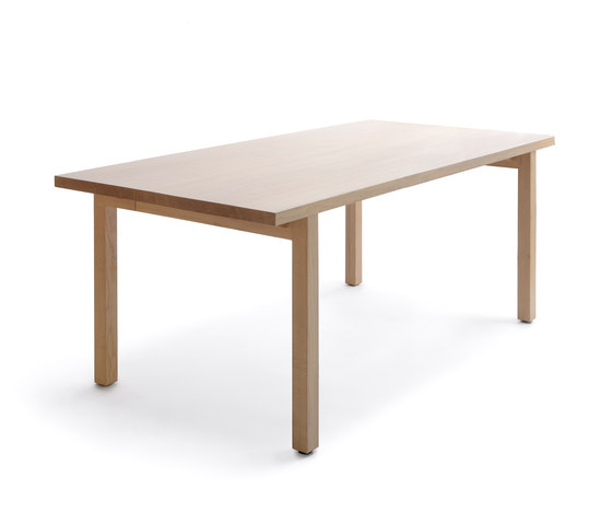 Periferia KVP1-2-3 Table by Nikari | Individual desks