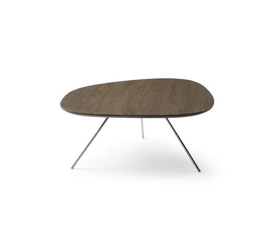 Liliom by Leolux | Coffee tables