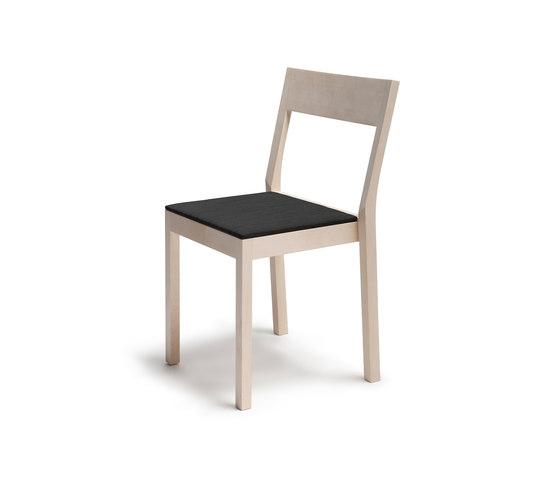 Skandinavia KVT6 Chair de Nikari | Sillas para restaurantes