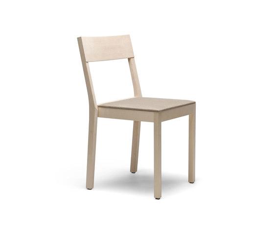 Skandinavia KVT6 Chair by Nikari | Restaurant chairs