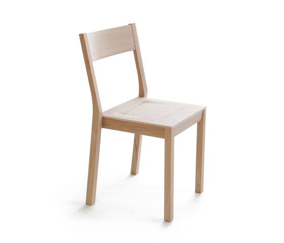 Skandinavia KVT6 Chair di Nikari | Sedie ristorante