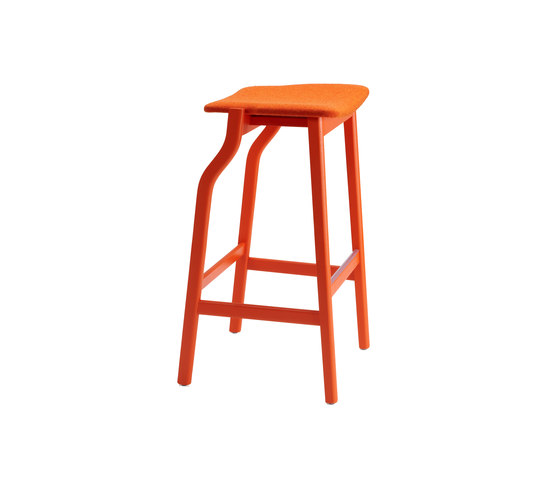 Kalea bar stool de Bedont | Taburetes de bar