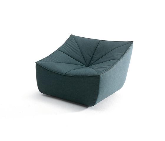Bahir by COR | Lounge chairs
