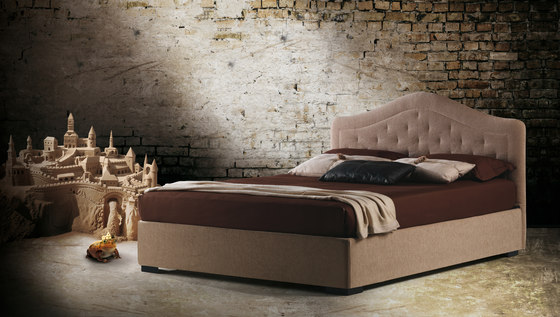 Bora by Milano Bedding | Double beds